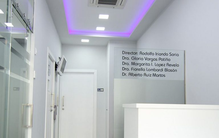 Dentista Madrid Castellana