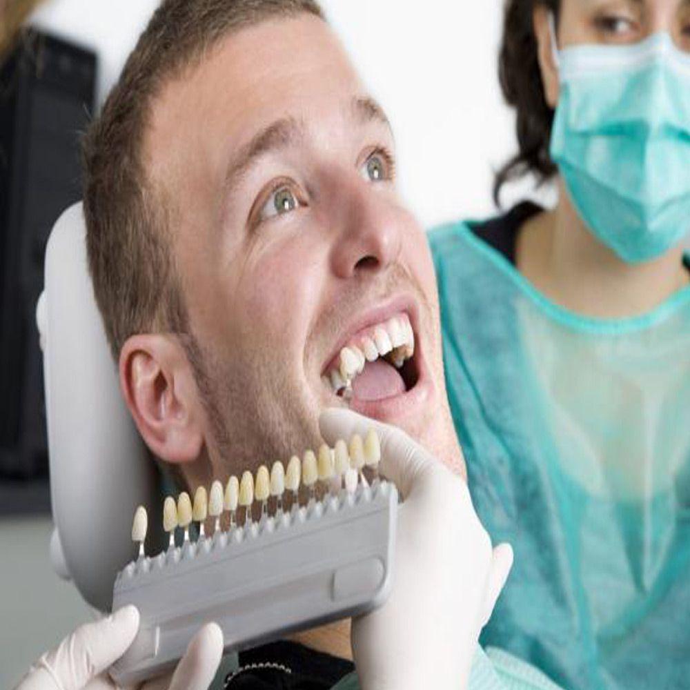 Dentista barato Madrid Cuzco